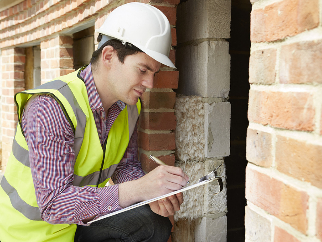 Property Inspection Services in Fort Worth, TX
